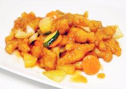 WOK Cuisine Asiatique