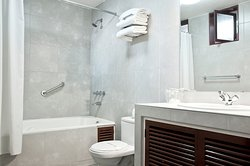 Baño Habitación Doble , amenities