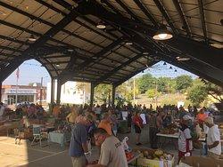 Foothills Farmers' Market