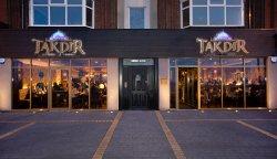Takdir Indian Kitchen, Grill & Cocktail Bar