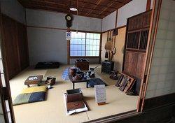 Kamihanawa Town Museum