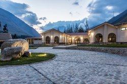 Del Pilar Ollantaytambo Hotel
