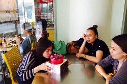 Yellow Cab Pizza Cebu, Ayala Center Cebu