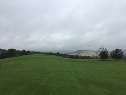 Culcrieff Golf Club