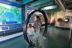 The Submarine Force Museum