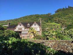 Manoa Heritage Center