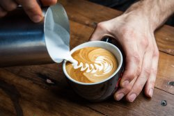 Elixir Coffee