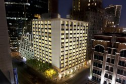 Embassy Suites by Hilton Fort Worth Downtown