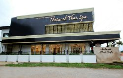 Natural Thai Spa and cafe