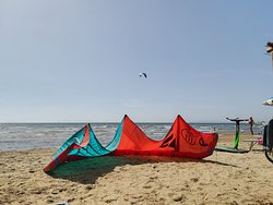Puntone Beach