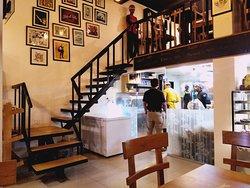 Sugardough bakery cafe