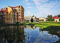 Sanatorium Viktoriya