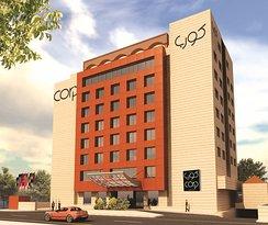 安曼公司行政飯店