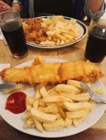 Dolphin Fish and Chips Restaurant