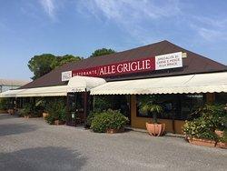 Restaurant Alle Griglie