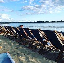 28Grad Strandbad Wedel