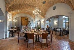 The Granary Restaurant