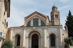 Chiesa di Santa Maria in Organo