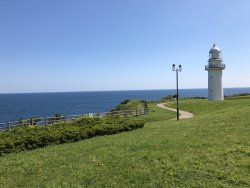 Cape Esan Lighthouse