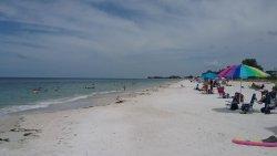 Manatee Beach Park
