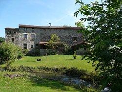 Moulin de la Ribeyre