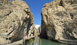 Tohma Canyon