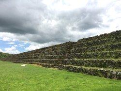 Zona Arqueologica de Ihuatzio