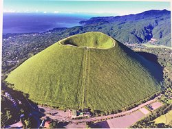 Mount Omuro