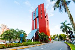 Hotel Blue Tree Towers Joinville