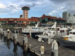Marina Country Club Singapore