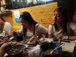 Cheap Jap Food