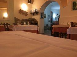 Hotel Ristorante La Strega