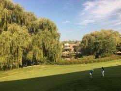Superior Spa and Golf Galore