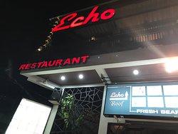 Nice dinning place