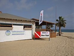 Eco Dive School Cabo Verde