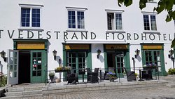 Tvedestrand Fjordhotell, Sure Hotel Collection by Best Western