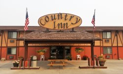 The Country Inn