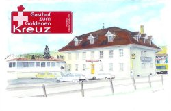 Restaurant zum Goldenen Kreuz