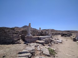 Delos Private Tours