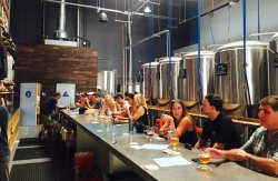 Docent Brewing