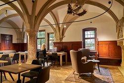 Cafe im Liebighaus