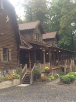 Rocky Top Lodge Bed & Breakfast