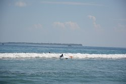 Senggigi Ocean Surf School