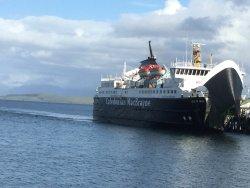 Caledonian MacBrayne - Oban Day Trips
