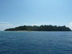Pasoso Island