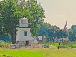 Port Clinton Lighthouse