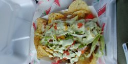 Guerra's Krazy Taco