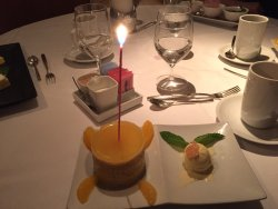 Fine Dining for a Memorable Ocassion