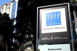 TRYP São Paulo Jesuino Arruda