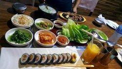 Hankook korean